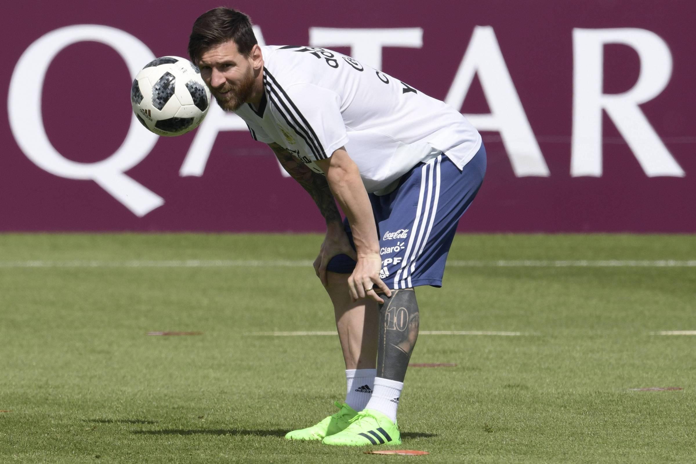 Confrontos das oitavas podem ter França x Argentina  veja chances - 26 06 2018  - Esporte - Folha f9810fb883855