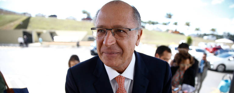 Foto destaque para Geraldo Alckmin