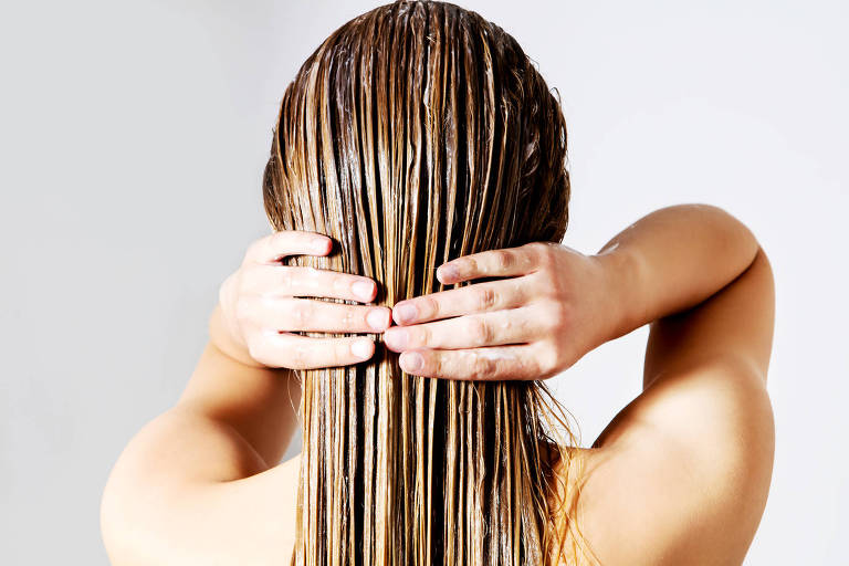 Receitas caseiras para o cabelo