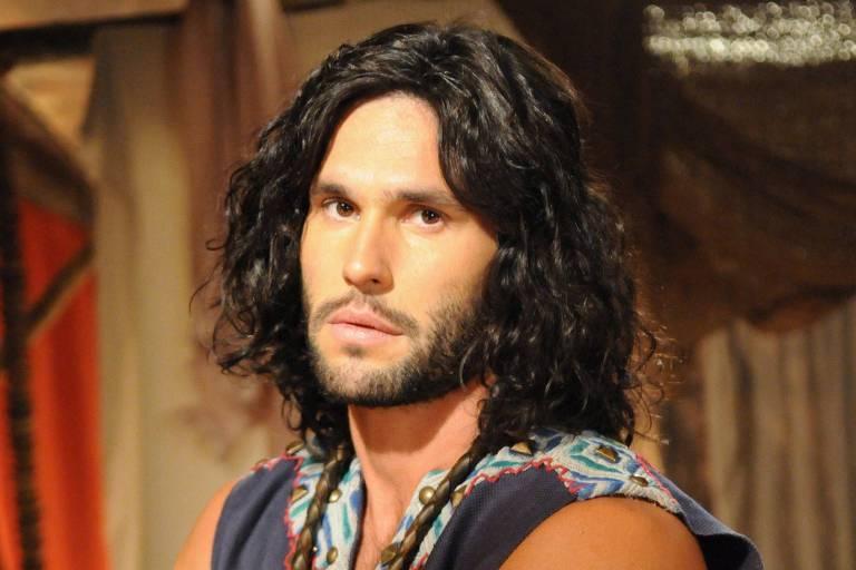 """Dudu Azevedo será o protagonista de """"Jesus"""""""