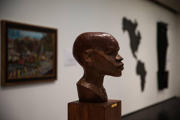 'Histórias Afro-Atlânticas'