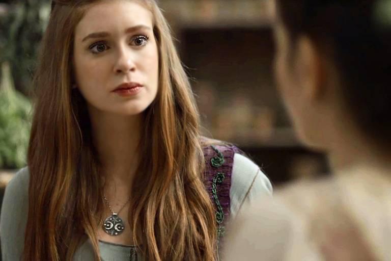 Amália garante que irá desmascarar Catarina