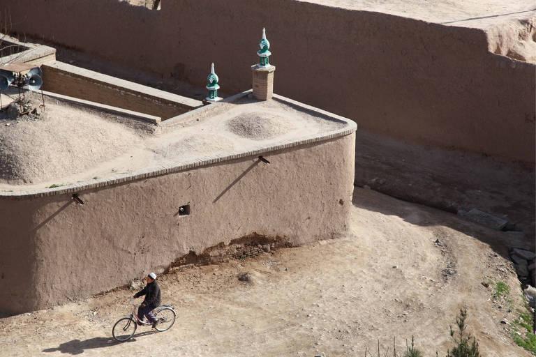 'Afegão', de Ricardo Thomé