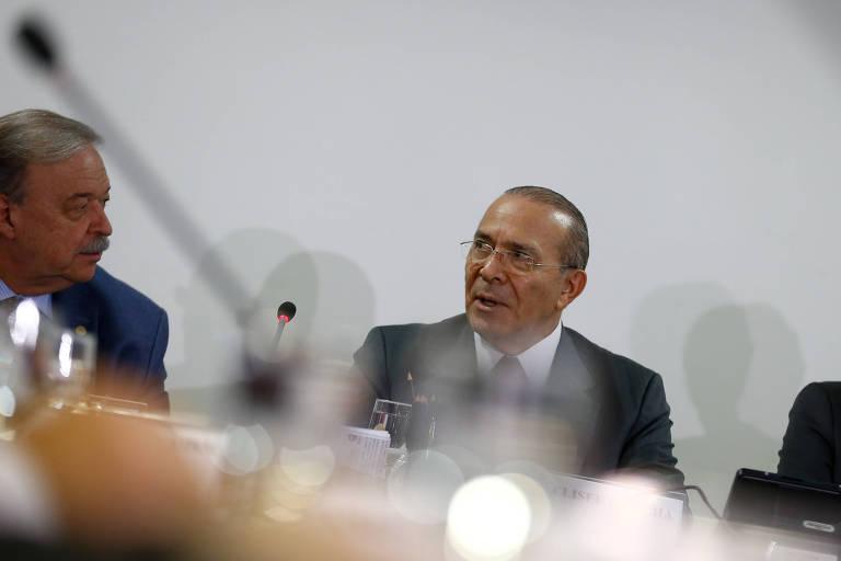Governo recorrerá de decisão que altera privatização de estatais, diz Padilha
