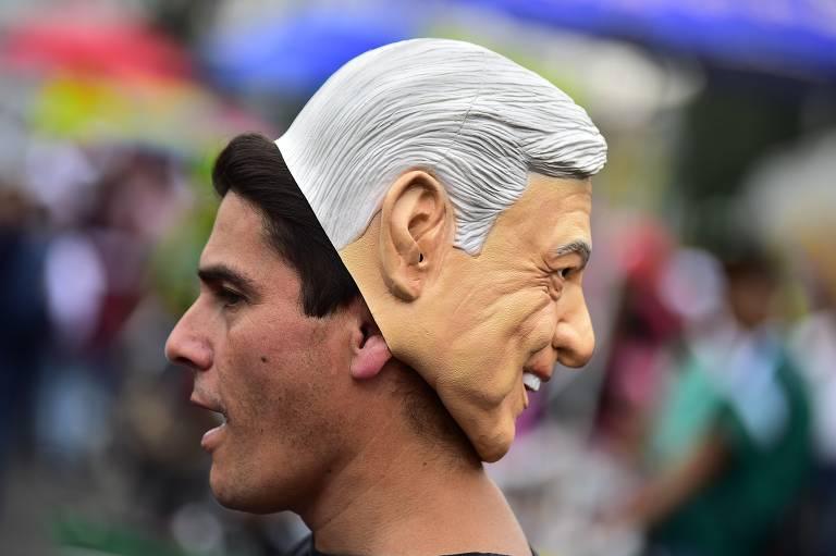 Eleições no México