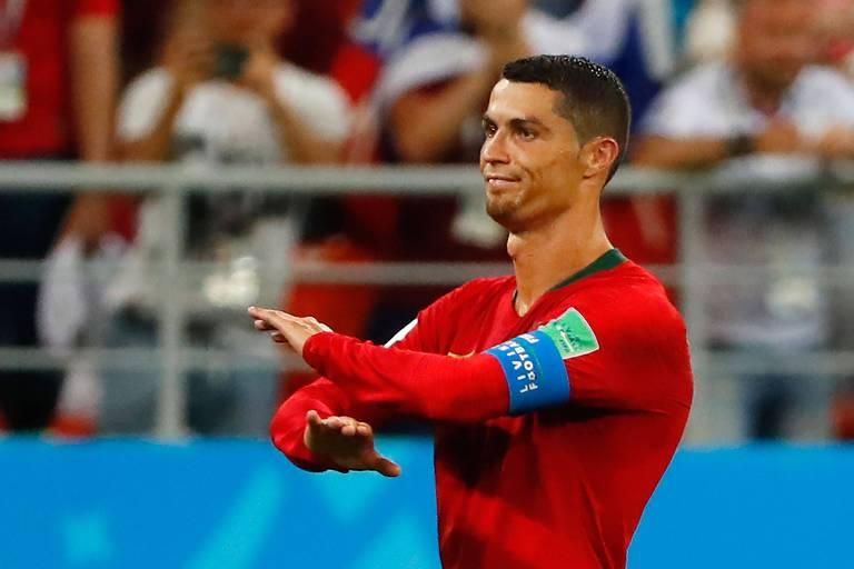 Destaques da fase de grupos da Copa do Mundo