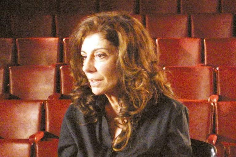 marília pera em teatro