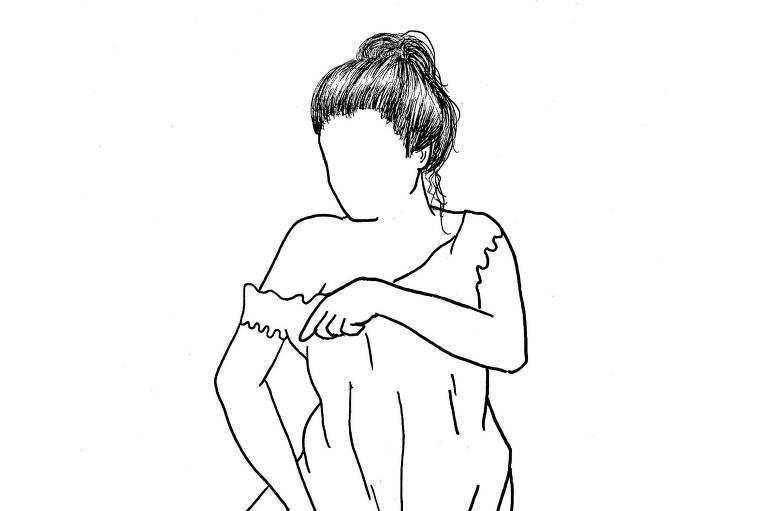 O Corpo Descoberto