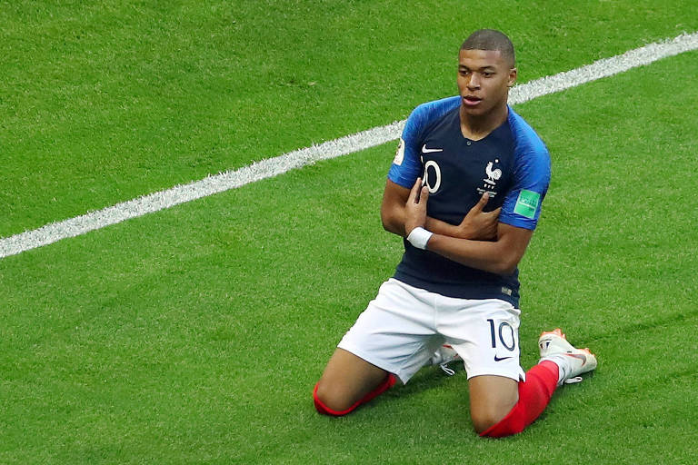 França x Argentina