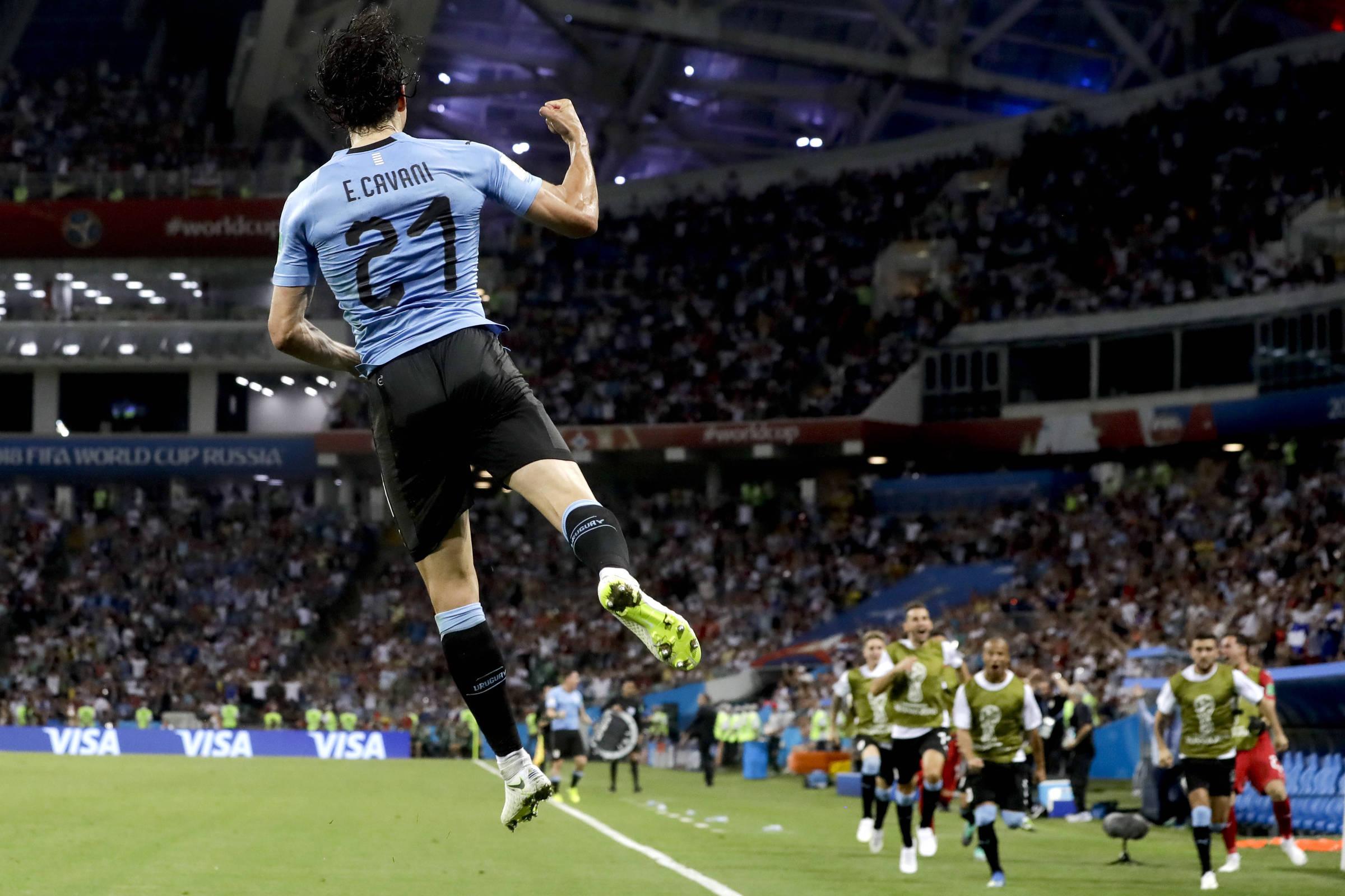 Jovens uruguaios vivem chance de vingança contra França após final sub-20 -  05 07 2018 - Esporte - Folha c099e2e846e04