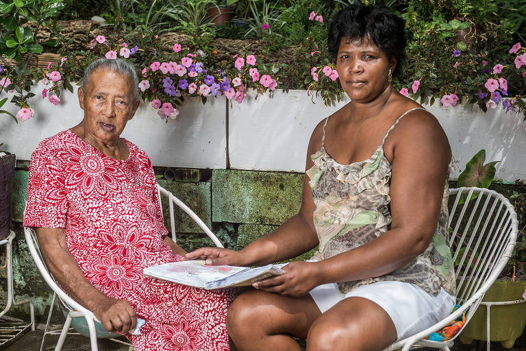 Total de idosos que vivem em abrigos públicos sobe 33% em cinco anos