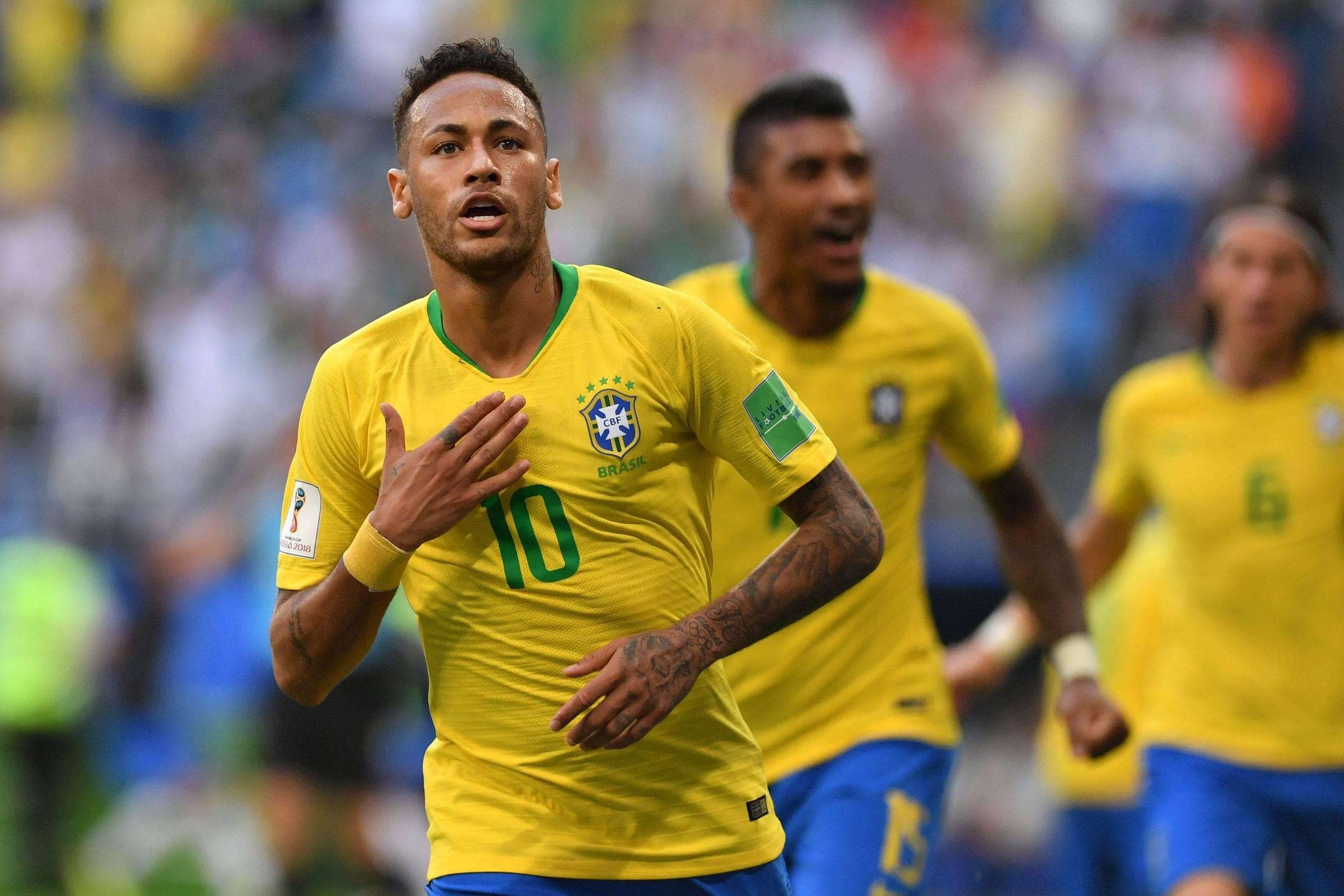 Ronaldo aposta que Neymar será o melhor do mundo na temporada - 04 07 2018  - Esporte - Folha c697b71995901