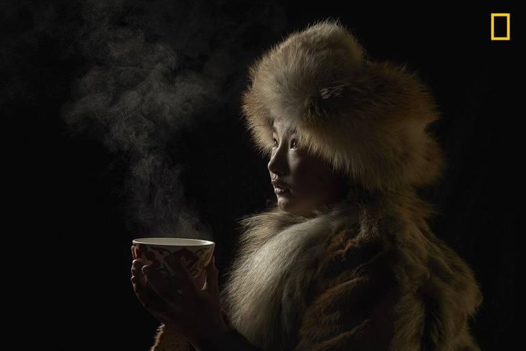 As imagens ganhadoras do concurso fotográfico da National Geographic