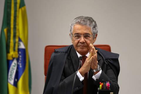 Advogada que pediu soltura de André do Rap estagiou em gabinete de Marco Aurélio