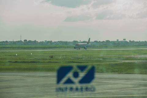 Infraero será fechada após concessão de aeroportos, diz secretário de aviação