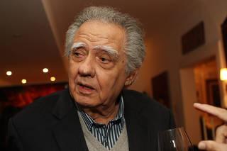 Jantar em homenagem ao embaixador Samuel Pinheiro Guimarães