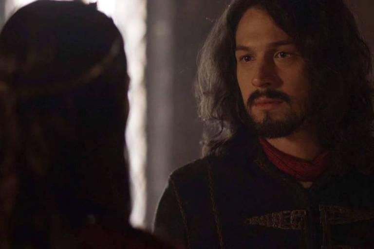 Afonso não se lembra de ter dormido com Catarina