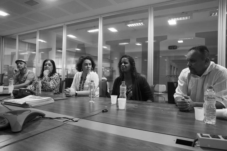 Seis pessoas convidadas pela Folha explicam seus motivos para não votar em ninguém na eleição deste ano