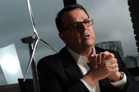 Speranzini , novo presidente da GE na America Latina. Personagem: Daurio Speranzini, presidente da GE na America Latina. Fotos: Claudio Belli/Valor/Agência O Globo