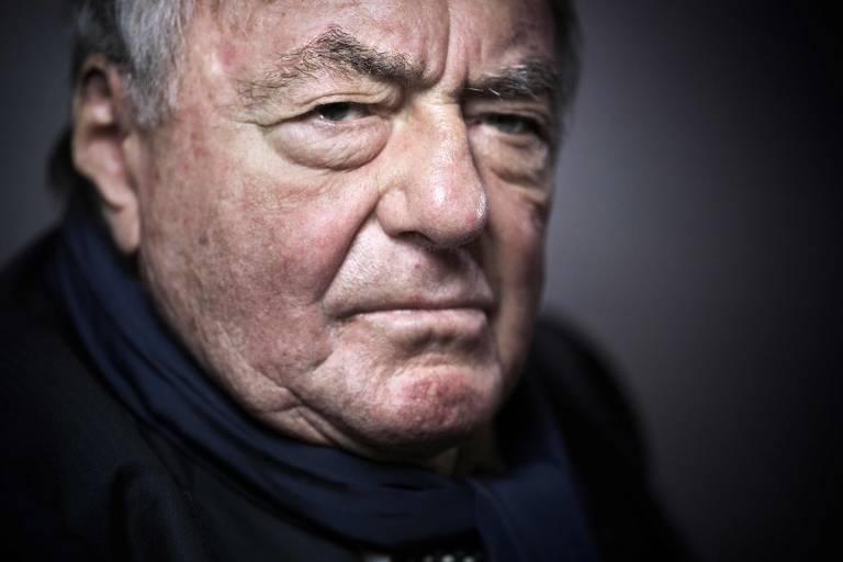 Morre o cineasta francês Claude Lanzmann
