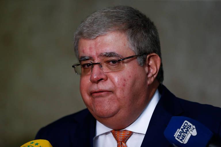 O ministro da Secretaria de Governo, Carlos Marun (MDB-MS)