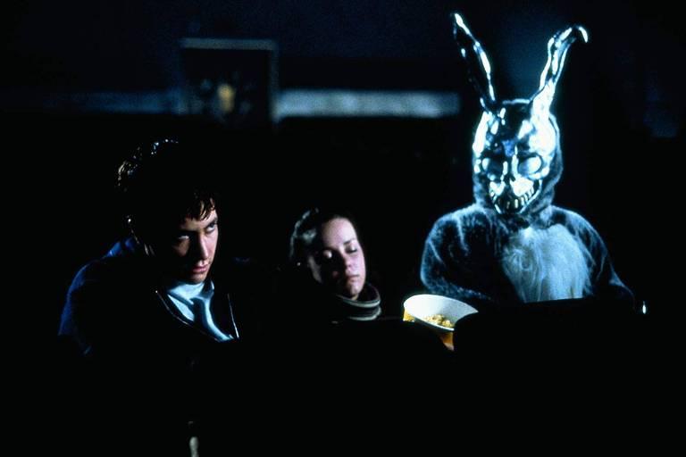 "Cena do filme ""Donnie Darko"" (2001)"