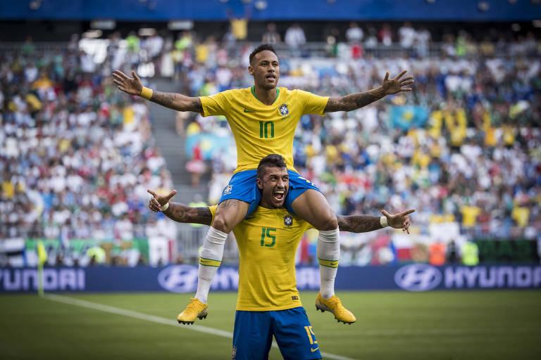 0Propaganda Estática vai explorar placas de publicidade de jogos da seleção nas Eliminatórias para a Copa 2022