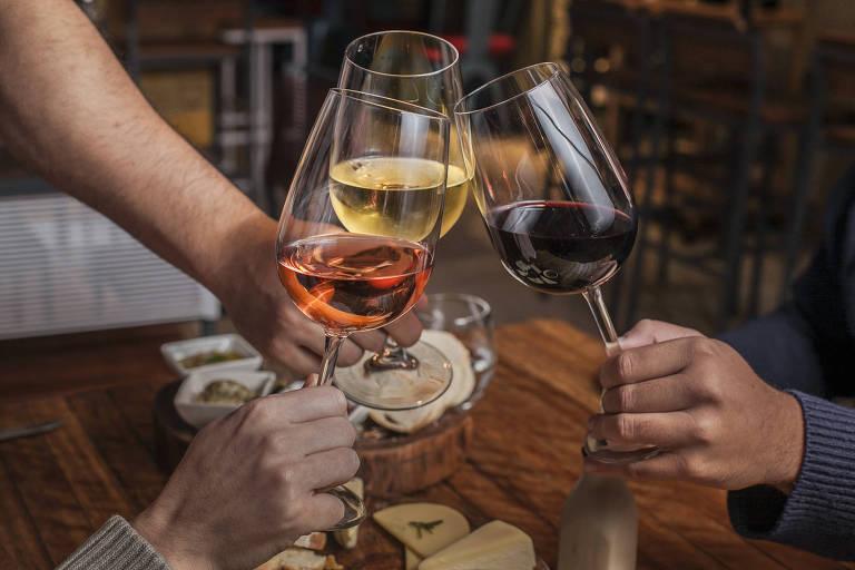 Bares de vinho