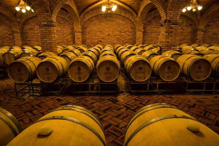 Vinícolas superam projeção e venda de espumante brasileiro cresce em 2020