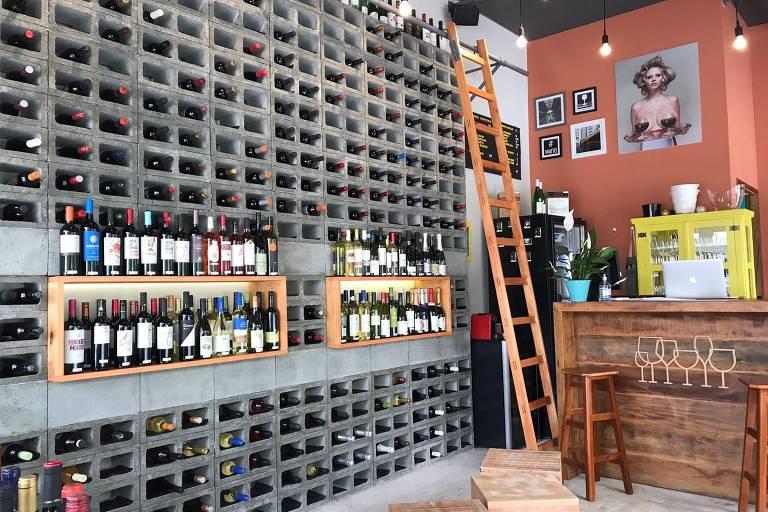 Conheça 10 wine-bares para apreciar um bom vinho nos dias frios de São Paulo