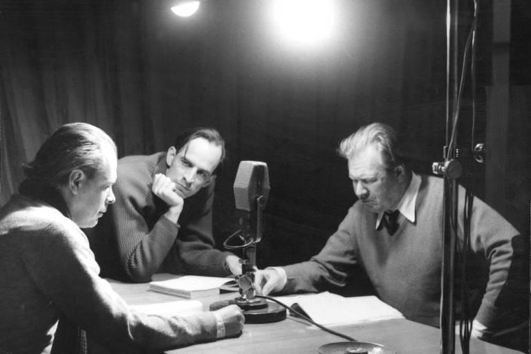 'Teatro era a tessitura dos dias de Bergman; cinema, um evento sísmico'