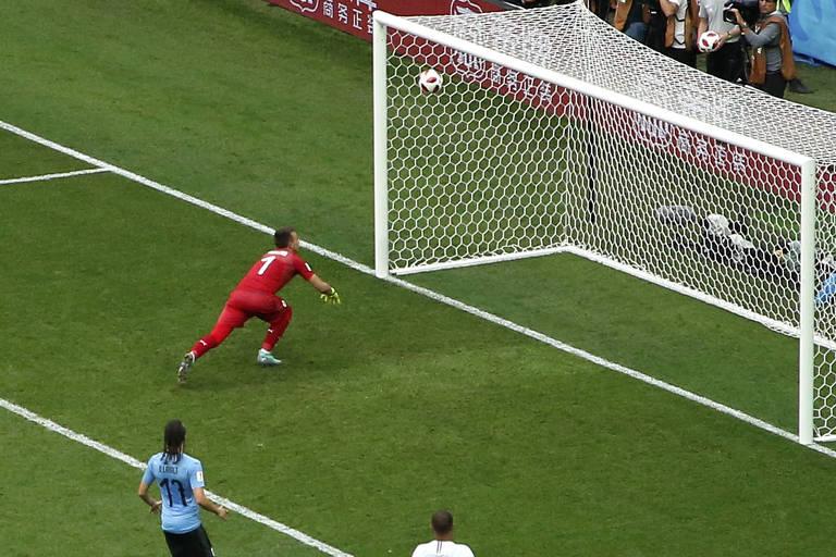 França elimina Uruguai e pegará a Bélgica nas semifinais - 06 07 ... 7d0f7b54f66c2