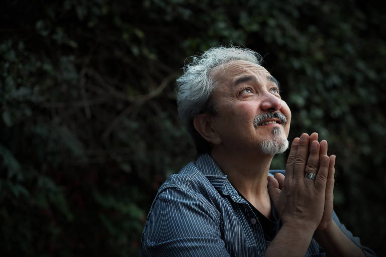 Wellington Nogueira, líder dos Doutores da Alegria