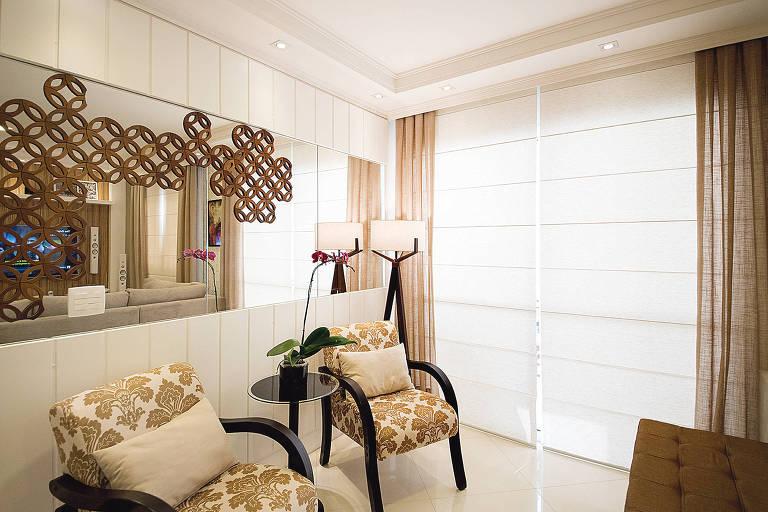 Decora o dicas para acertar na escolha da cortina 07 - Cortinas tipo persianas ...