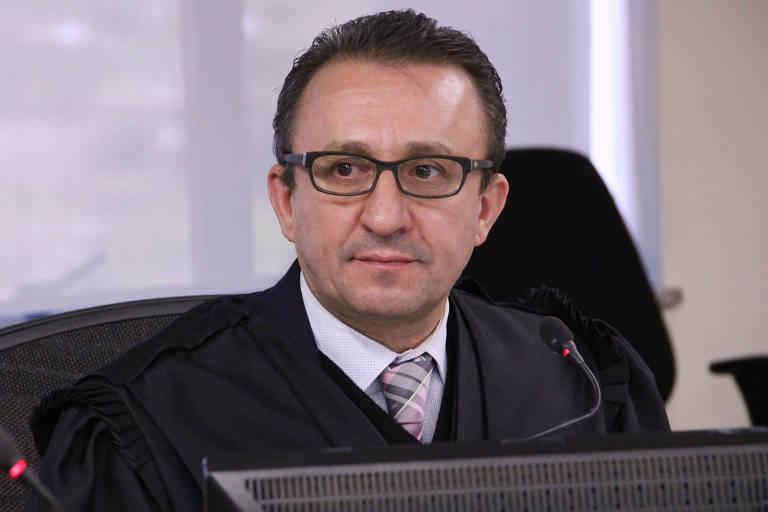 O juiz federal Rogerio Favreto, do TRF-4 (Tribunal Regional Federal da 4ª Região)