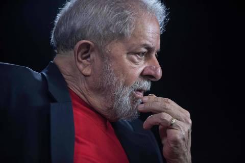 Possibilidade de Lula não indicar substituto até eleição ganha adeptos no PT