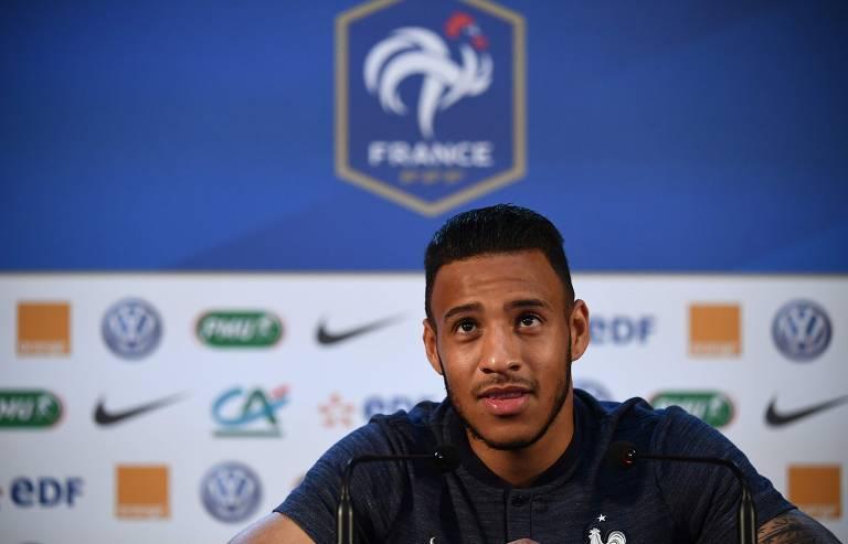 Seleção da França com ascendência estrangeira