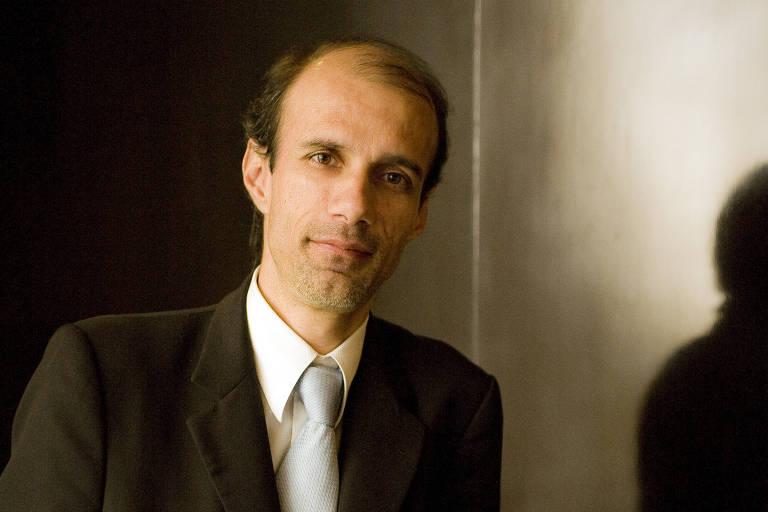 O sommelier Manoel Beato