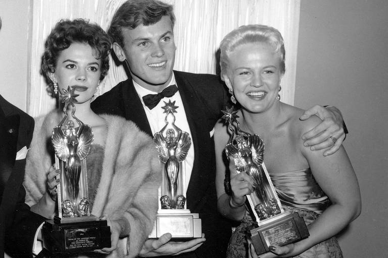 Morre o ator Tab Hunter