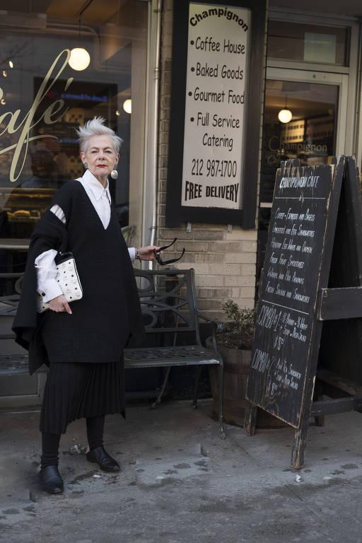 Blogueiras com mais de 60 anos