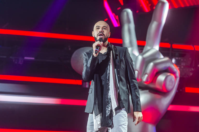 The Voice Brasil - 7ª Temporada (2018)