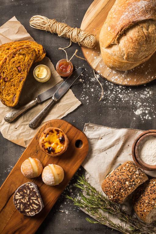 Padaria da esquina foi escolhida como a melhor padaria