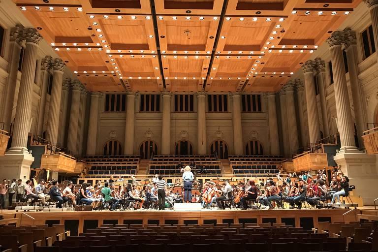 Orquestra do Festival