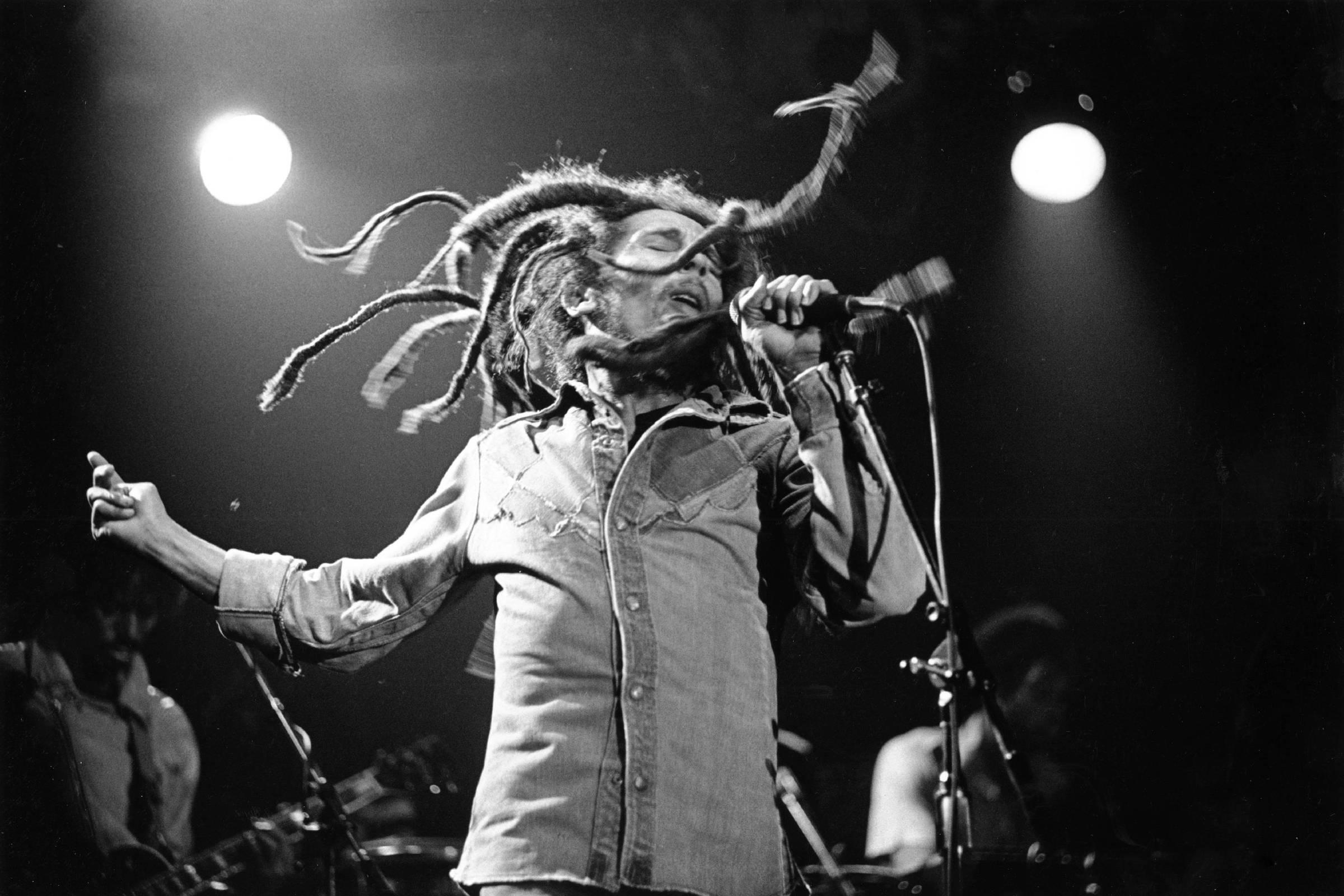 Sábado tem show tributo a Bob Marley e festa de São Vito  veja 15 atrações  em SP - 14 07 2018 - Hoje - Guia Folha 3a08b8cde5833