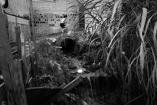 Ranking do Saneamento Básico, do Instituto TrataBrasil