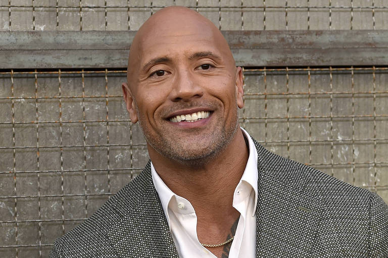 Dwayne Johnson, o The Rock