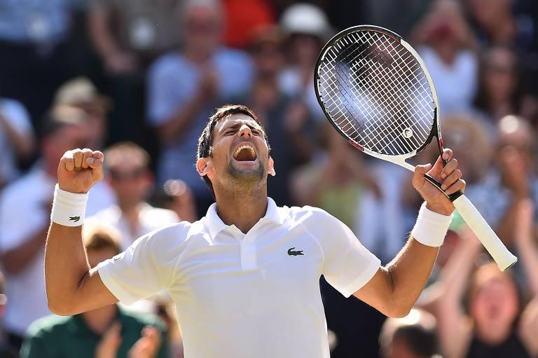 Final masculina de Wimbledon-2018