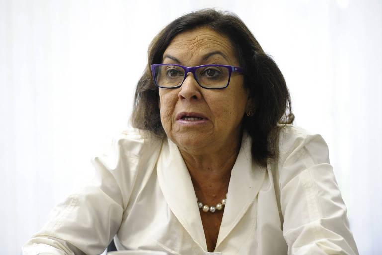 Senadora Lídice da Mata (PSB-BA)