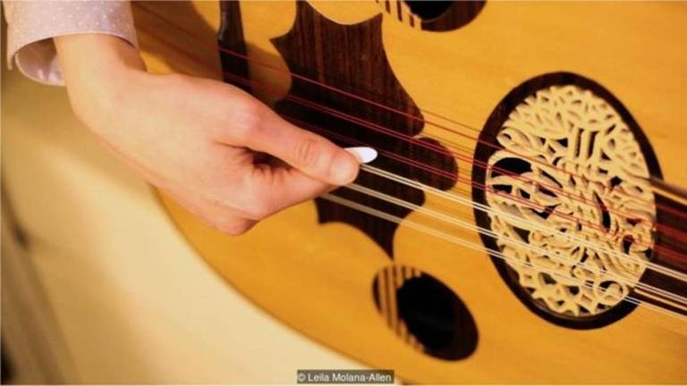 Instrumentos sírios