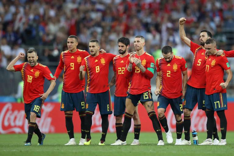 Premiados da Fifa na Copa da Rússia